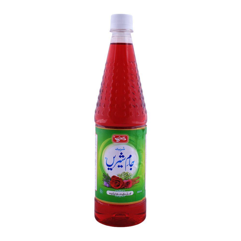 Qarshi Jam-E-Shirin 800 ml