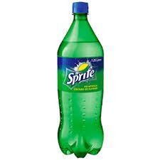 Sprite Bottle 2.25ltr