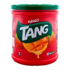 Tang Drinking Powder Mango Tub 2.5kg