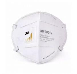 3M Particulate Respirator P1 KN90 Mask (9001V)