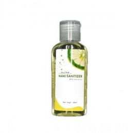 Fanci Mall Hand Sanitizer 60ml (HS0001)