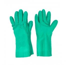 Health Hygiene Nitrile Reusable Gloves 1 Pair