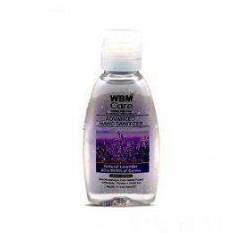 WBM Care Hand Sanitizer Natural Lavender 50ml