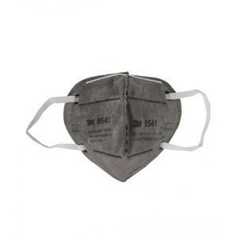 3M Particulate Respirator KN95 Face Mask (9541)