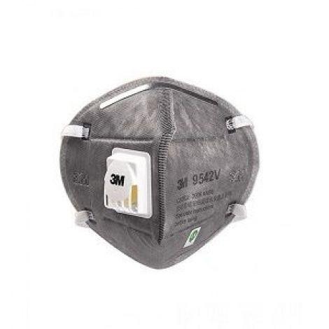 3M Particulate Respirator KN95 Face Mask (9542V)