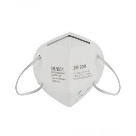 3M Particulate Respirator P1 KN90 Mask (9001)