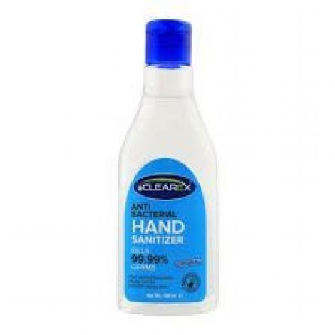 Clearex Anti Bacterial Hand Sanitizer 100 ml