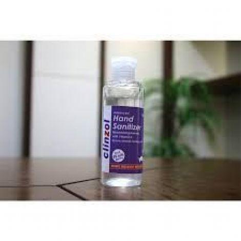 Clinzol Hand Sanitizer Gel 100ml