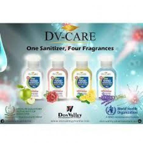 DV-Care Hand Sanitizer 70ml