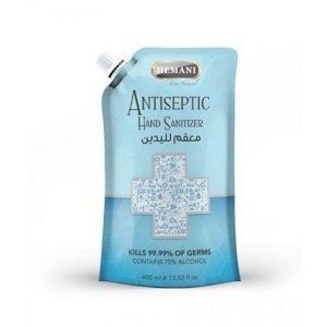 Hemani Antiseptic Hand Sanitizer Pouch