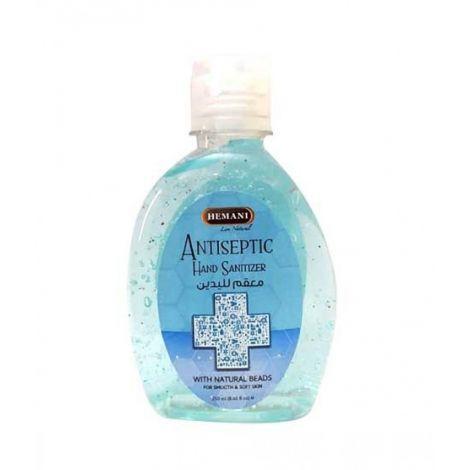 Hemani Hand Sanitizer Anti-Bacterial 250Ml