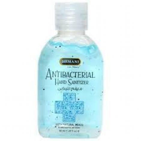 Hemani Hand Sanitizer Anti-Bacterial 50Ml
