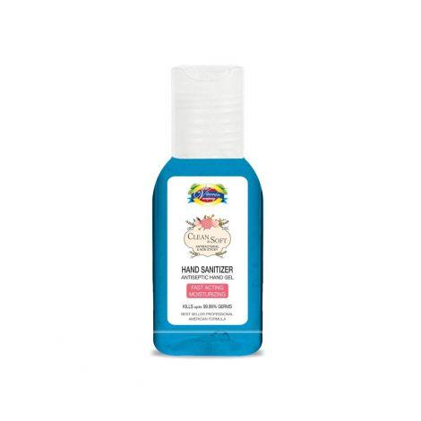 The Vitamin Company Ocean Blue Clean & Soft Hand Sanitizer 100 ml