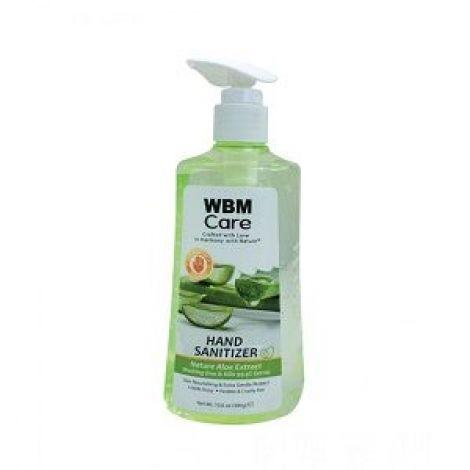 WBM Care Hand Sanitizer Green