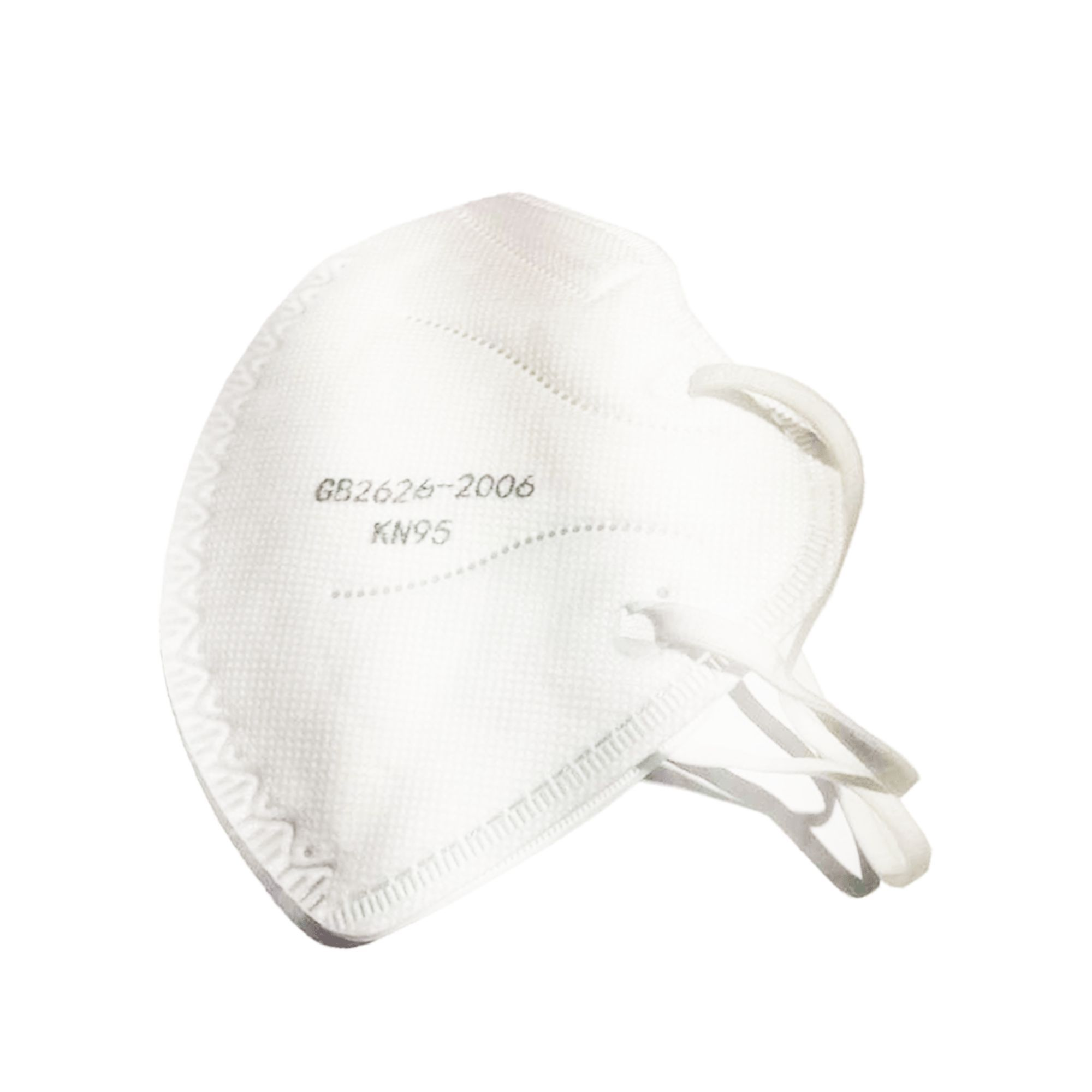 KN95 Face Mask 1X10s