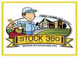 Stock360.pk