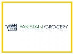 Pakistan Grocery