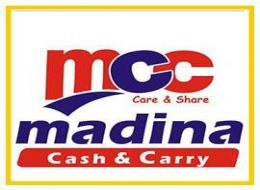 Madina cash & carry