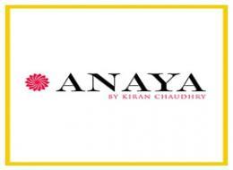 Anaya by Kiran