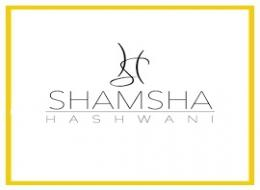 Shamsha Hashwani